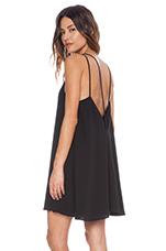 Giving In Dress in Black