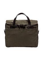 Original Briefcase in Otter Green