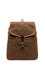 Daypack in Tan