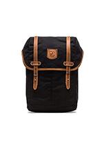 Rucksack No.21 Medium in Black