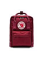 Kanken in Ox Red