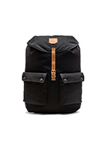 Greenland Backpack in Black