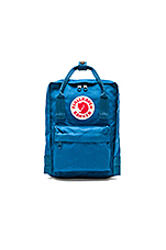 Kanken Mini in Lake Blue