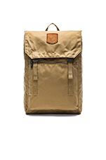 Foldsack No.1 in Sand