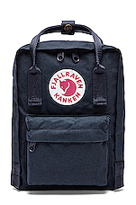Kanken Mini in Navy
