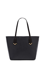 Blake Tote in Royal Navy