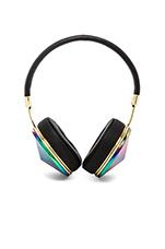 Taylor Headphones in Oil Slick