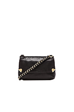 Unchained Crossbody in Black