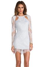 Eternal Love Dress in Lilac