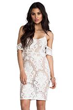 Vienna Dress in Ivory