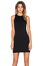 Rosarito Dress in Black