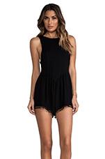 Chica Jumper in Black