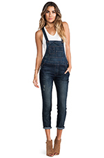 Overall in Brady Wash