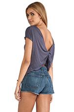 Premium Vintage Chloe Short in Union