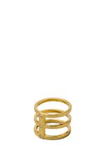 Lena Ring in Gold