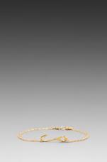 Maritime Bracelet in Gold