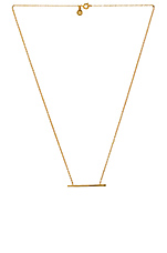 Mave Necklace in Gold