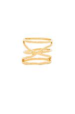 Isla Ring in Gold