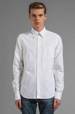 Kick Ass Oxford in White