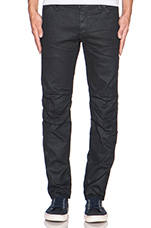 5620 3D Low Tapered Comfort Pintt Denim in 3D Dark Aged