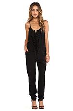 Kensie Jumpsuit in Black