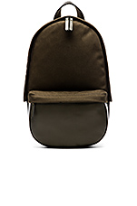 Capsule Backpack in Green