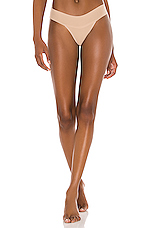 Bare 'Eve' Thong in Taupe