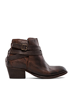 Hoorigan Bootie in Tan