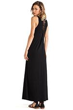 Ingrid Dress in Black