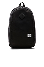 Nelson Backpack in Black