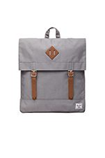 Survey Backpack in Grey