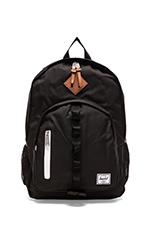 Parkgate Backpack in Black