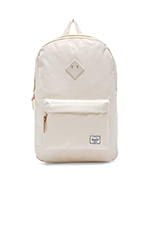 Heritage Backpack in Natural
