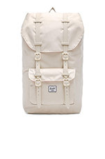 Little America Backpack in Natural