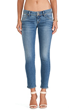 Nicole Ankle Skinny in Vague 2