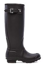 Original Tall Rain Boot in Black