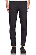 Smart Pant in Black
