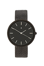 Archibald Watch in Black