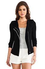 Dana Jacket in Black