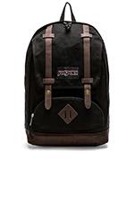 Baughman Backpack in Black