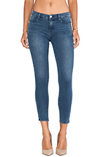 Tali Zip Skinny in Rumor