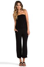 Claudia Jumpsuit in Black