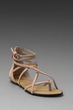 Kelller Sandal in Nude