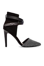 Laney II Heel in Black