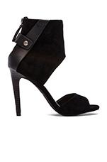Beau Heel in Black