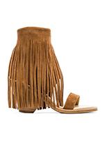 Piaz II Sandal in Chestnut