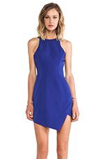 Daydream Dress in Ultramarine