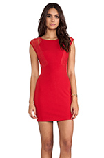 x REVOLVE Exclusive Before the Night Dress in Red