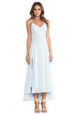 Grace Cami Dress in Sky