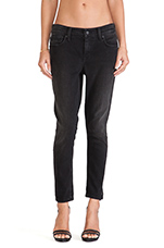 Stella Slouchy Skinny New Fit in Onyx